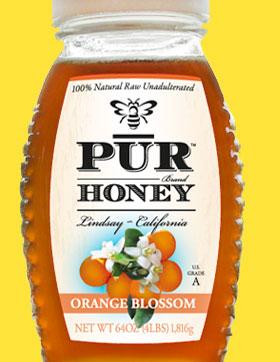 PUR Honey