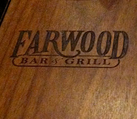 Farwood Bar and Grill