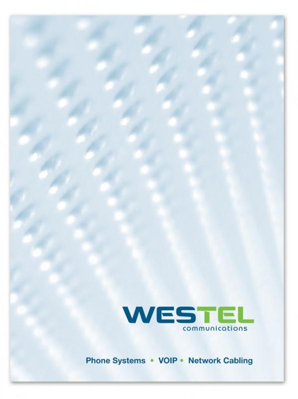 Westel-folder