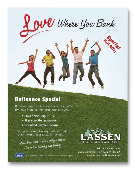 Lassen-LWYB-Poster