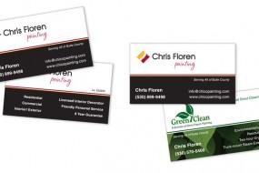 Chris Floren