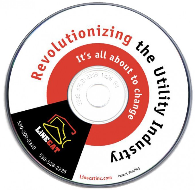 LineCat-CD
