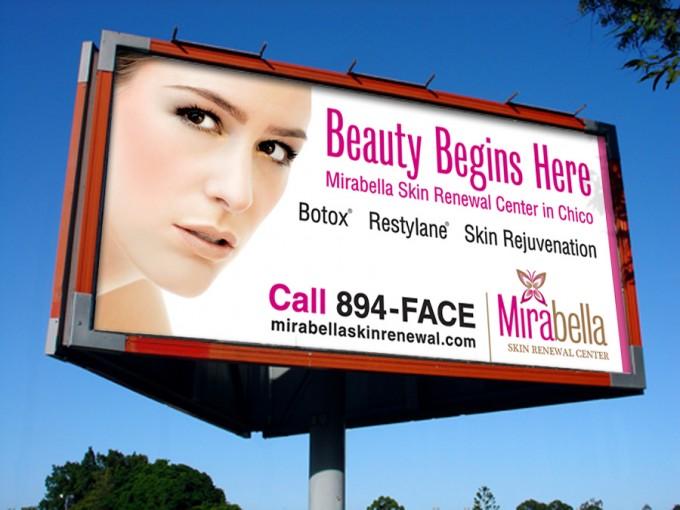 Mirabella-Billboard