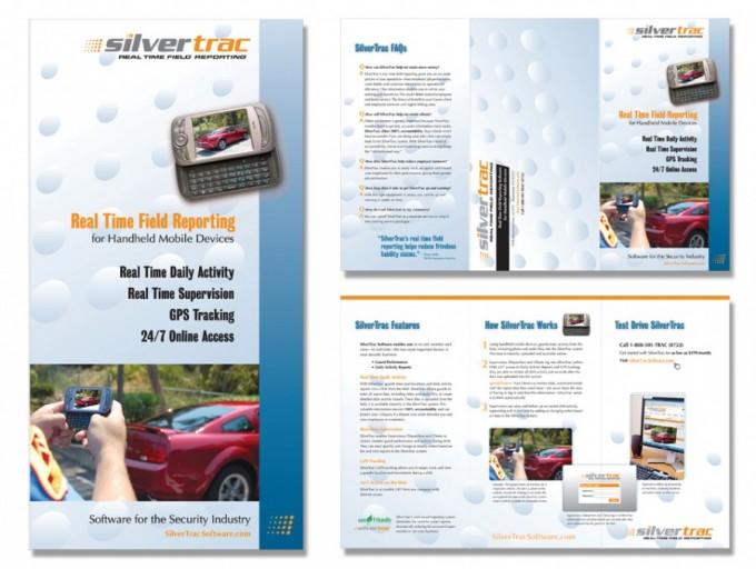 Silvertrac-brochure
