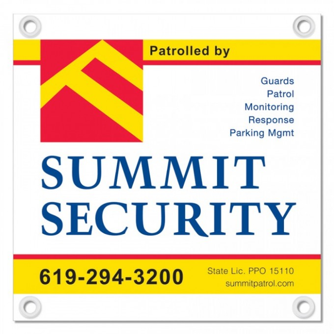 Summit-Security-sign