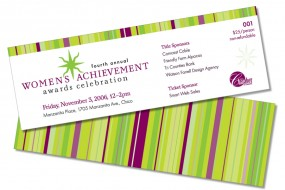 Women's Achievement Awards