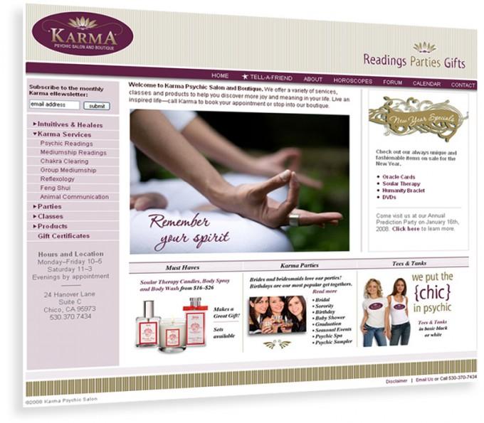karma_web