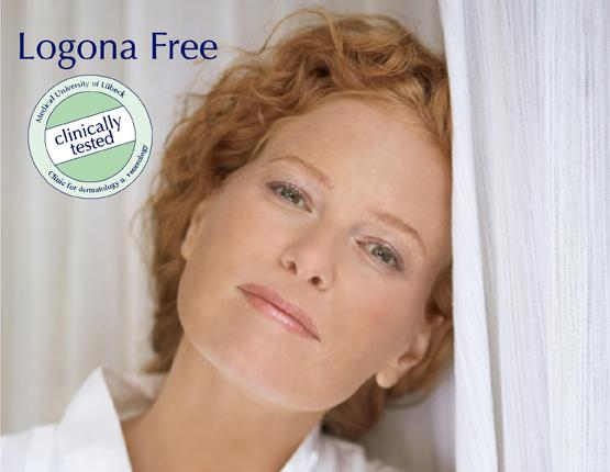 logona Free logo