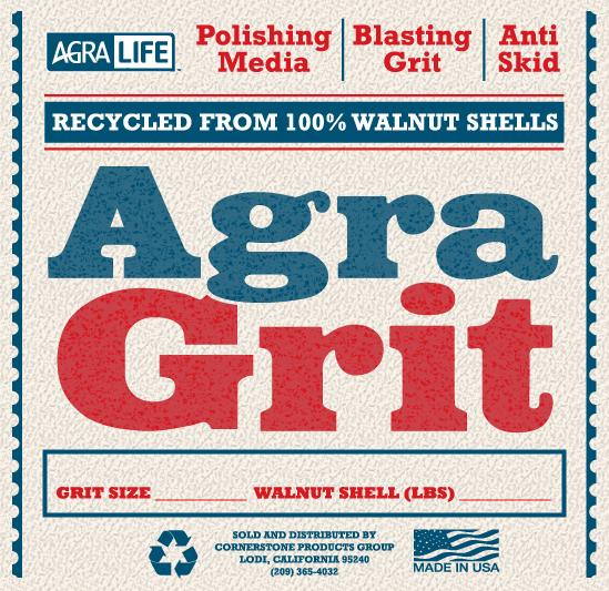 AgraGrit-Label
