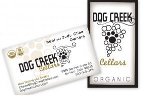 Dog Creek Cellars