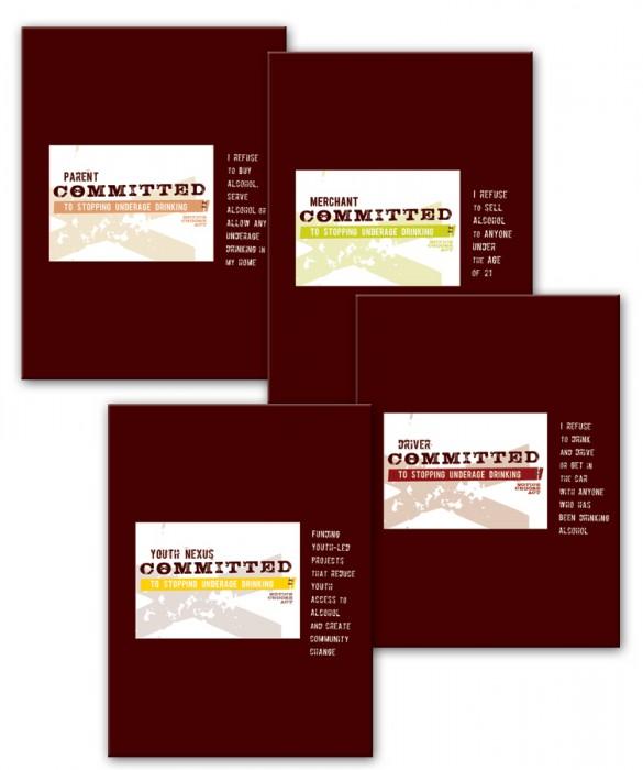 BCBH-folders
