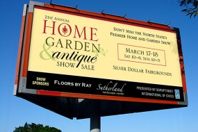 Home, Garden & Antique Show