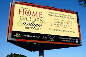 Home, Garden & Antique Show