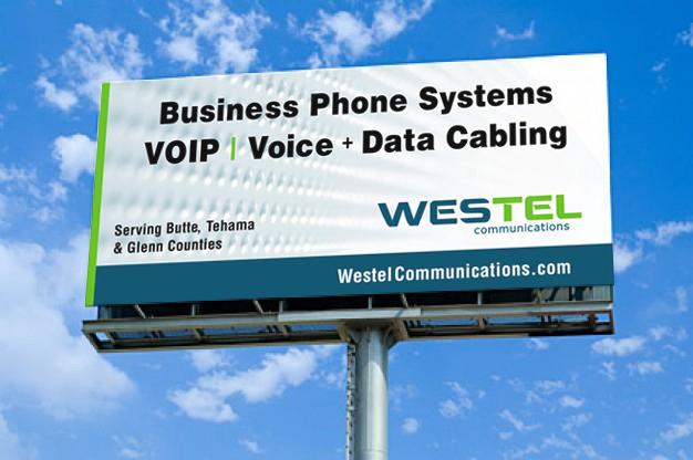 Westel-Billboard