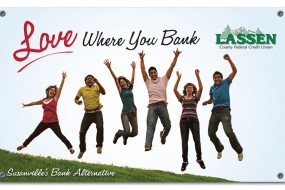 Lassen Credit Union