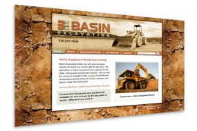 Basin Excavating