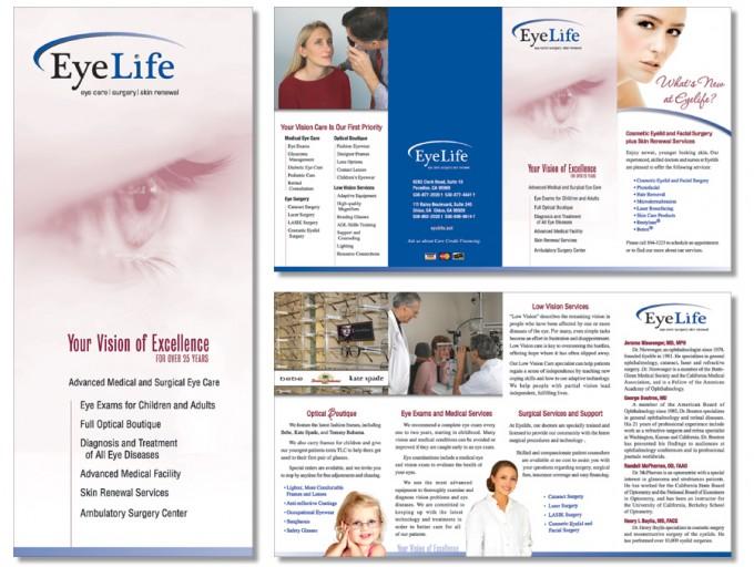 Eyelife-brochure