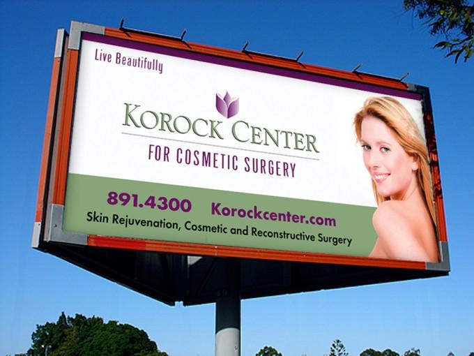 Korock-billboard