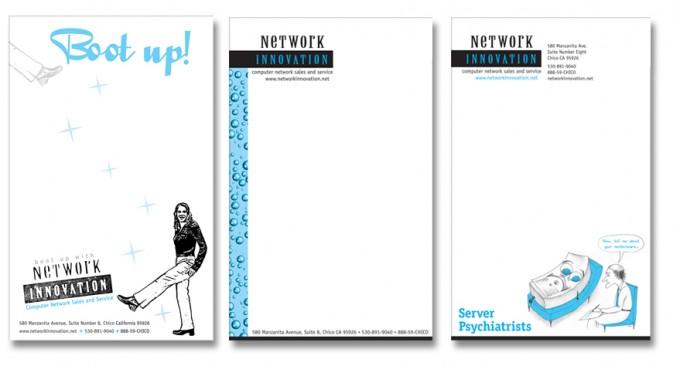 NI-NotePads