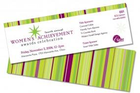 Women's Achievement Awards
