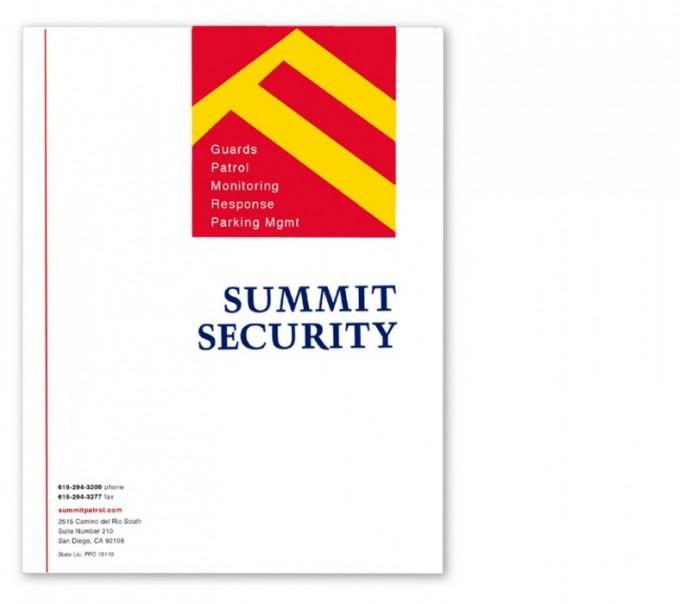 summit-folder