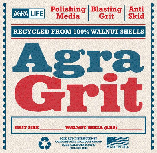 AgraGrit-Label