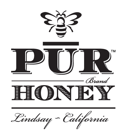 PUR-Honey-Logo